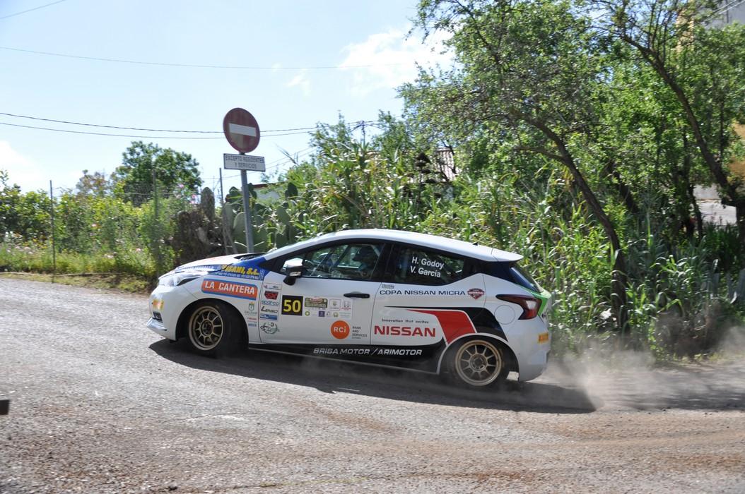 Rallye Villa Santa brígida