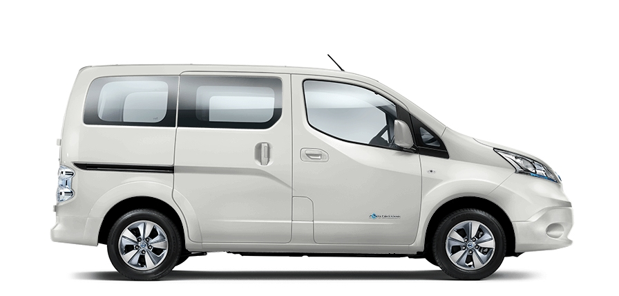 E-NV200- EVALIA - DP - P&B - MAY19