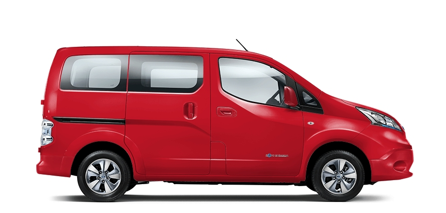 DP - E-NV200-EVALIA - NOV19