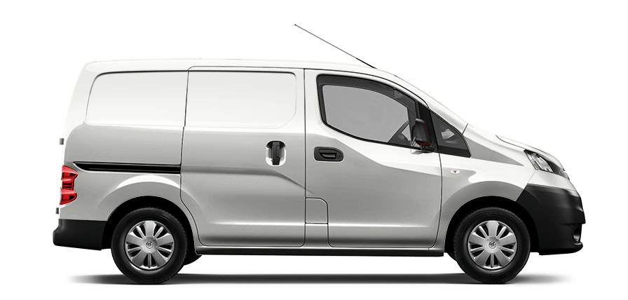 NV200 - DP - P&B - ABR19