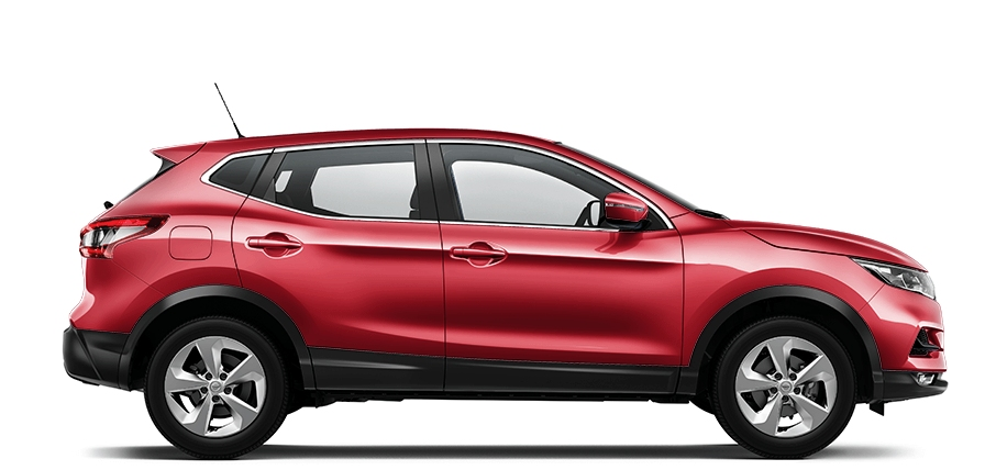 CAN - QASHQAI - ACENTA N-STYLE 17100€- MAY20