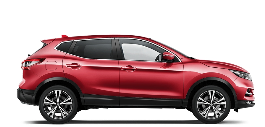 CAN - QASHQAI - N-CONNECTA 18900€ - MAY20