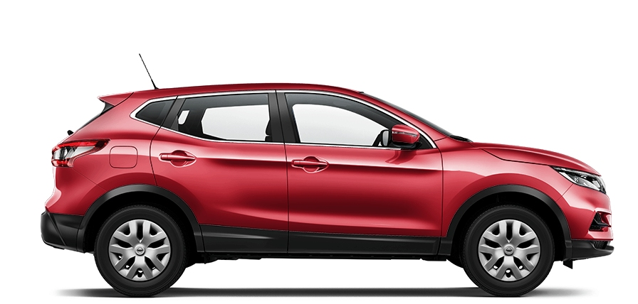 qashqai - dp - can- TECH DAYS  JUN19- 16750€