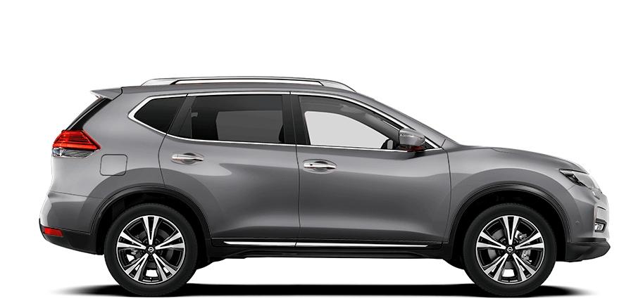 Nissan X-Trail Promo Junio 2019