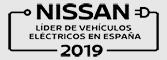 Lider de vehículos eléctricos en España